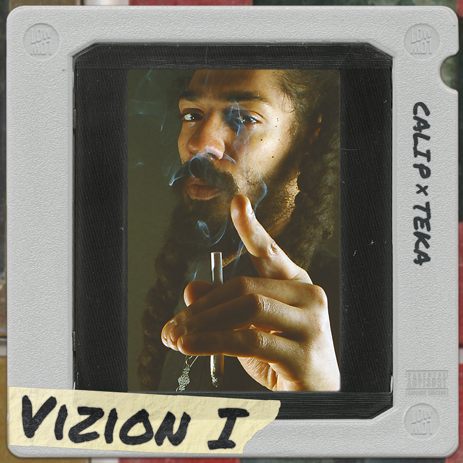 VIZION I Artwork