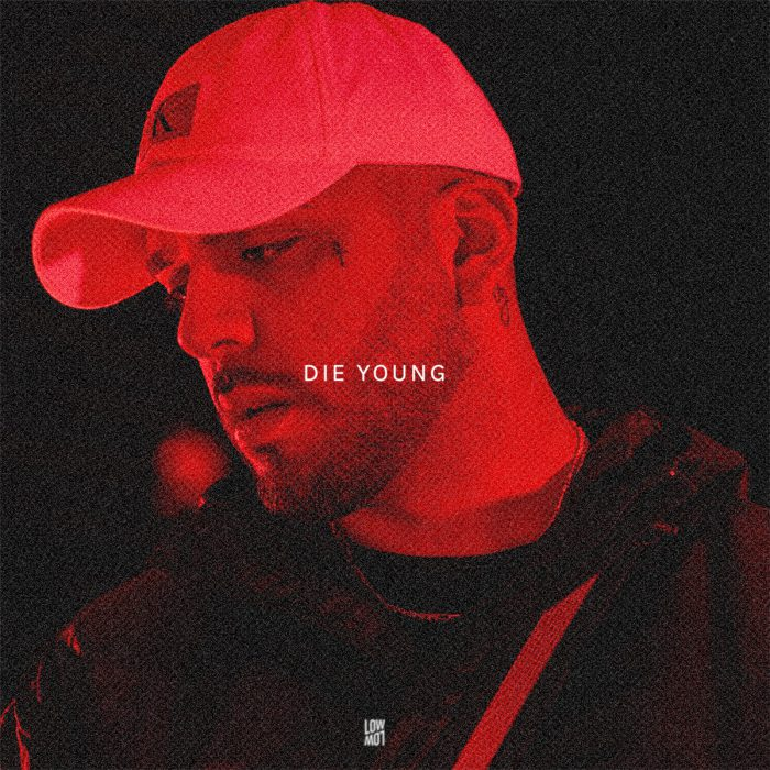 Oziris33 - Die Young – Cover 300 DPI 1200x1200px