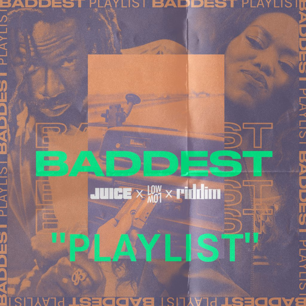 baddest playlist