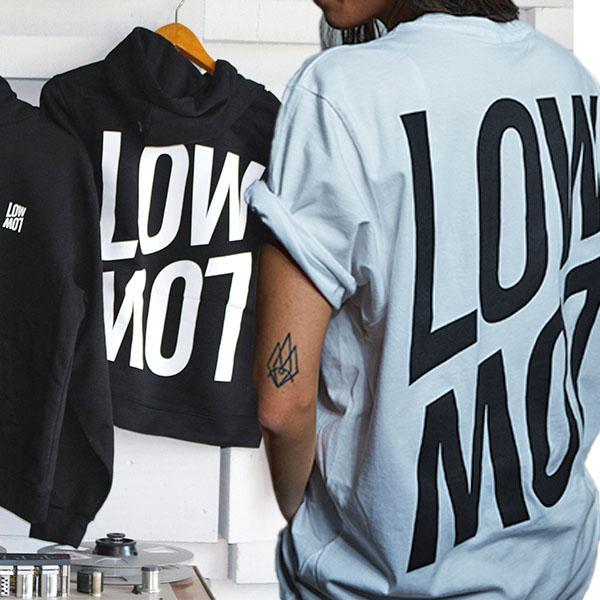 LowLow merchandise