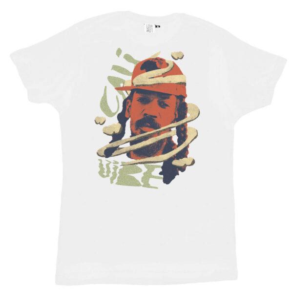 Cali P Merchandise Cali Vibe T-Shirt