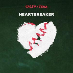 Cali P x TEKA – Heartbreaker